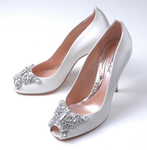 Bridal Shoes Expensive: For The Love Of Shoes!!